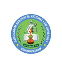 DSNLU Visakhapatanam