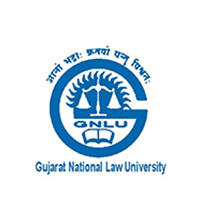 GNLU Gandhinagar