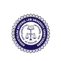 HNLU Raipur